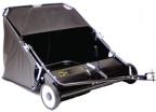 Toro Agri-Fab Tow Collector 107 Hi-speed