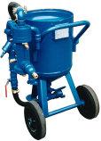 Blästermaskin GLS HL 40 lit