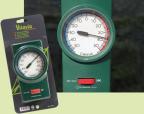Termometer MIN./MAX
