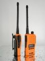 Albe-X7. 31+155 mhz.2st Batteri